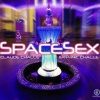 SENSUAL  SPACESEX - CLAUDE CHALLE