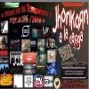 "2da Parte ""A LA CARGA Final de la 5ta Temporada 2016 Pgr.#186 Musica-Rock 2da Parte Una Hora"