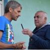 Intervista a mister Massimo Agovino