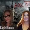 ADX 69 Kitsie Duncan