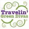 Travelin' Green Divas