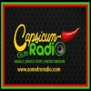 Capsicum Radio Show hosted by Roger Meltzer Feb 14 2018 This show is dedicated to Rogers long time song writing partner Sal Anthony