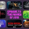 The Movies of 2018 – See, Here's the Thing – 73