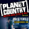 #172 - Planet Country Radio Show - 21-9-2017 MP3 160kbps