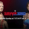 Survivor Series 2017 Prev - Houston