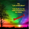 Left of Str8 Show:  Special Guests, Singers Kenyth Mogan and Kady O'Brien