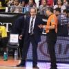 """Txus Vidorreta: """"Hemos hecho un excelente trabajo defensivo"""""""