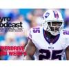 Fantasy Football Fire - Pyro Podcast Show 286 -  Hyperdrive Thru Week 5