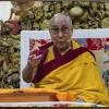 3-6 ottobre Dalai Lama