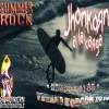 A LA CARGA Rock Summer Programa #185 Verano Korgon 2016-Musica-Rock-Humor
