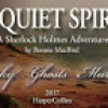 Episode 132: Unquiet Spirits