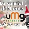 Natale in Casa UMG