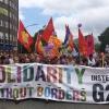 Tyskland i centrum - 8. juli 2017