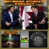 #35- SPECIAL EDITION: Wayward - Brainstorm Team up on Trudeau