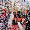 Carnival ideas in Solidarity Tracks
