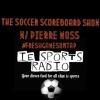 The Soccer Scoreboard Show