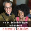 ET014 - Behind the Scenes with Liz Femi