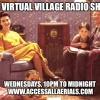 The Virtual Village Radio Show - 14 Mar 18
