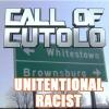 Unintentional Racist