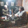 Entrevistado Rufino Ruiz candidato de Cambiemos