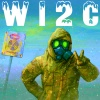 WI2C Radio