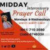 Intercessory Call-The Unreached