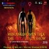 Men and Women Talk: the Mars/Venus Show