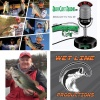 A Conversation with Elite Angler John Crews, Scott Cain with Wet Line Productions & Captain Dale Wilson