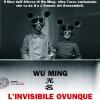 """""""L'invisibile ovunque"""": la Statale incontra Wu Ming"""