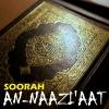 Tafseer of Soorah an-Naazi'aat