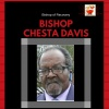 "Bishop of Recovery w/ Chesta Davis -  ""Giving up Control"""