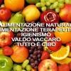 Incontro con VALDO VACCARO - Oltre l'alimentazione naturale, la via per la salute fisica, mentale e spirituale.