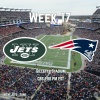The Jets Zone: Week 17 Behind Enemy Lines #NYJvsNE