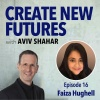 016 Faiza Hughell - What Do the Best Sales People Do