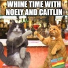 #AuspolPunters AKA Whine time with Noely and Caitlin