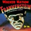 "Ep 176 ""Universal Classics - Frankenstein"