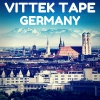 Vittek Tape Germany
