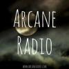 Arcane Radio Podcast 11.09.17 with Jay Bachochin