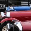 Stony Stratford Classic Car Show 2017