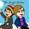 Angel Messages - The Angel Ladies