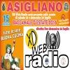 XD Web Radio al Baccanale d'estate 2016