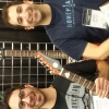 Bohemian Guitars Interview Live at NAMM 2014 at Anaheim Convention Center