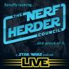 "NHC Bulletin: ""The Last Jedi"" Coverage"