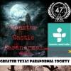 Greater Texas Paranormal Society