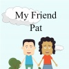 "Children's Audiobook ""My Friend Pat"""