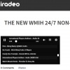 The WMIH Non- Stop Streaming Radio Shows
