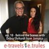 ET018 - Behind the Scenes with Debra Ehrhardt from Jamaica
