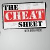 Brian Mudd's Cheat Sheet