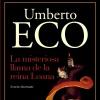 La Misteriosa Llama de la Reina Loana, Umberto Eco