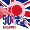 50 Coffees in London